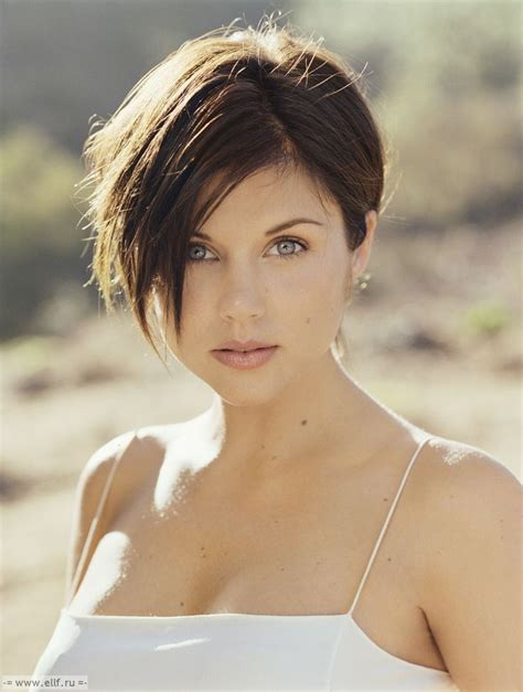tiffani thiessen tiffani thiessen pretty people pinterest