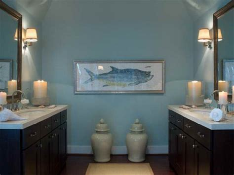 brown and blue bathroom decor bathroom cottage design brown and blue bathroom ideas