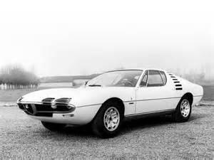 Alfa Romeo Plymouth Fab Wheels Digest F W D Alfa Romeo Montreal 1970 77
