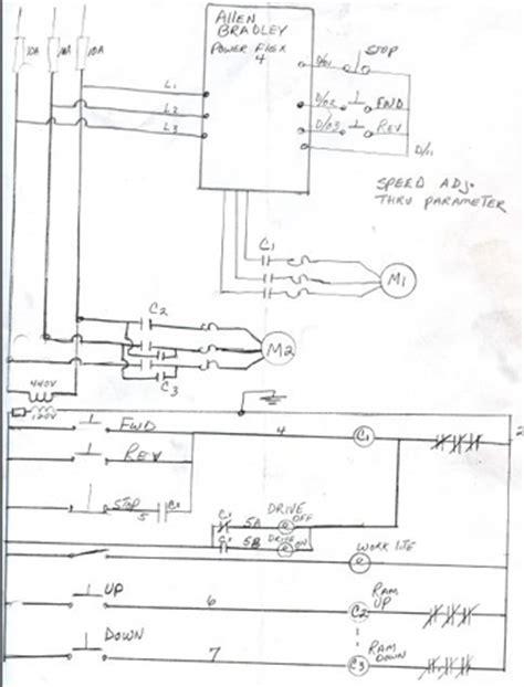 powerflex 40 wiring diagram 27 wiring diagram images