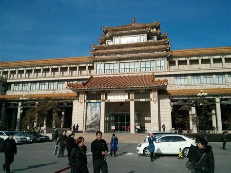 national art museum of china national museum of china