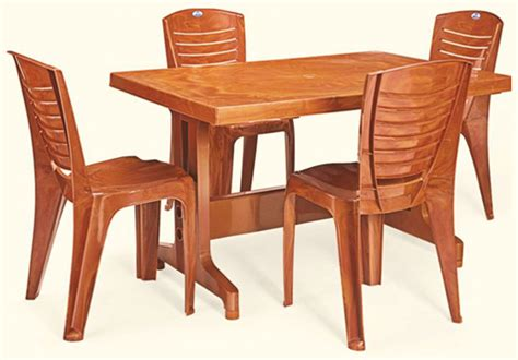 Nilkamal Dining Table Chairs Price Ultima Dinning Table
