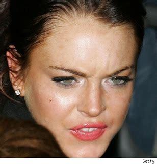 Oh My Word Lindsay Lohan Busted Again by Lindsay Lohan Arrested Again Mccafferty Himself