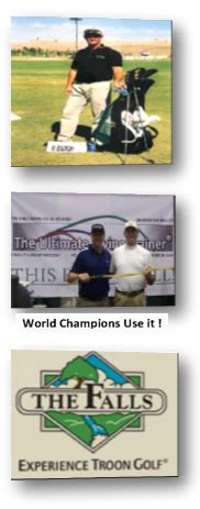 the ultimate swing trainer meet the pro the ultimate swing trainer