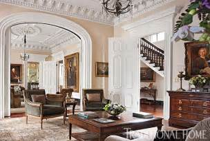 interior design styles how to spot a traditional interior