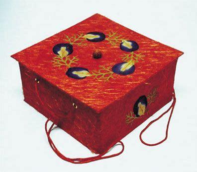 Paper Box Handmade - handmade paper box
