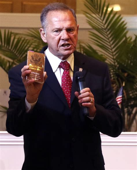 roy moore gun gun owners of america we need roy moore in the senate to