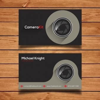 photography business card vectors, photos and psd files