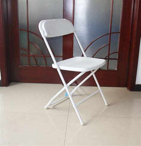 Used Plastic Folding Chairs Wholesale by Cheap Wholesale Commercial Stackable Metal Plastic Folding