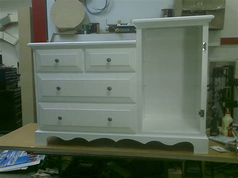 Baby Changing Table And Dresser Combo by Combo Baby Changing Table Dresser White By Krweatherl
