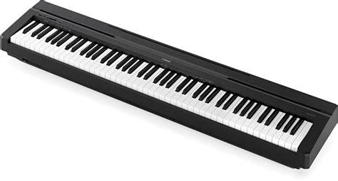 Piano Yamaha P 45 yamaha p 45 b musikhaus thomann