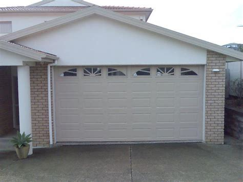 sectional panel lift garage door sectional and panel lift garage doors in sydney a1 automate