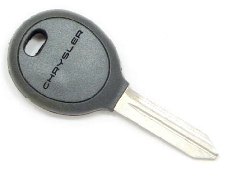 2005 Chrysler 300 Key by Chrysler Ignition Replacement Albuquerque Nm