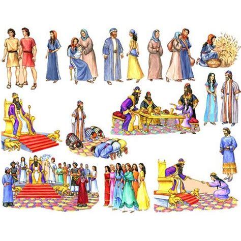 Bible Story Book 1 Set 4pc bible scripture stories bundle