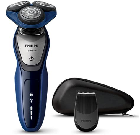 Fast Shaver C electric shavers series 5000 philips