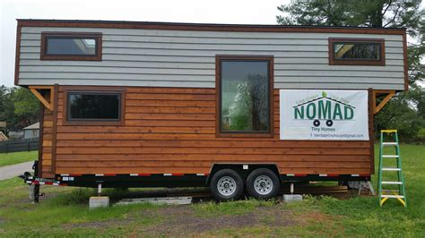 tiny house shells nomad tiny homes shell for sale