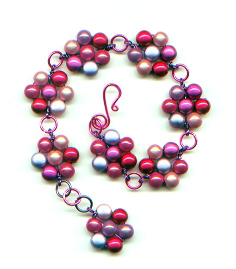 free jewelry tutorials free wire jewelry tutorials wire wrapped chain