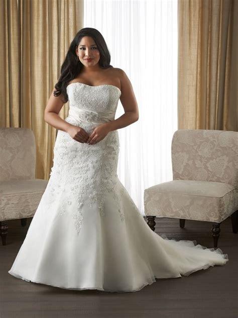 imagenes de vestidos de novia estilo sirena galer 237 a categor 237 a tallas grandes imagen vestido de