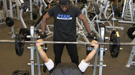 ask the 250 hour trainer how can i improve my bench press