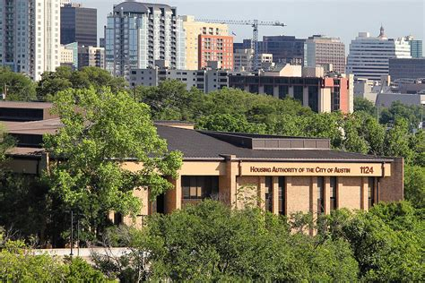 Austin Tenants Council Study Illuminates Source Of Income