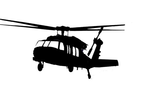 Black Hawk Outline by Uh 60 Blackhawk Helicopter Vinyl Sticker Flat Rate Adhesive And Envelopes