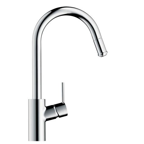 hansgrohe uk hansgrohe talis s 178 variarc kitchen mixer tap with pull