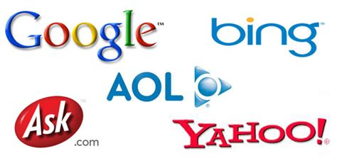 Search Engine Search Engines Your Site