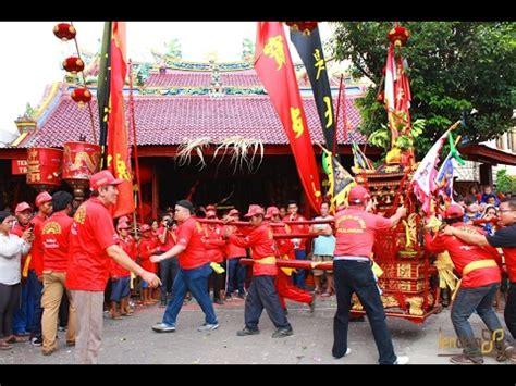 Soun Cap Naga cap go meh pekalongan atraksi barongsai liong naga by jendela pekalongan and