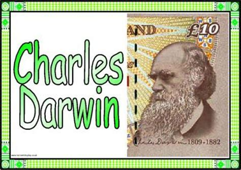 biography charles darwin ks2 ks1 and ks2 science teaching resources posters for