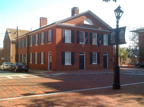 Albemarle County Court Records Charlottesville And Albemarle County Courthouse Historic District