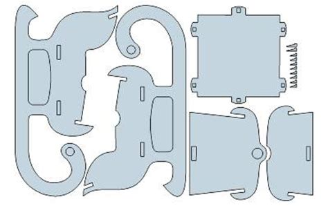 download free 3d christmas scroll saw patterns plans free