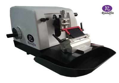buy pathology tissue hand rotary microtome manual