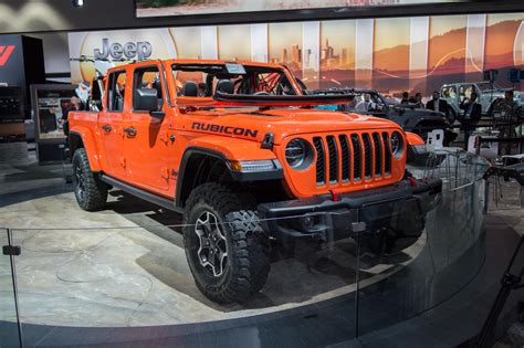 when will the 2020 jeep gladiator be available when will the 2020 jeep gladiator be available gt pusat hobi