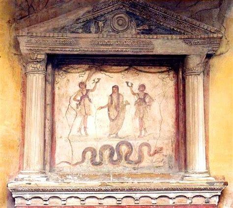 pompeii house of the vettii wall painting khan academy 61 best huis van de vetii images on pinterest roman art