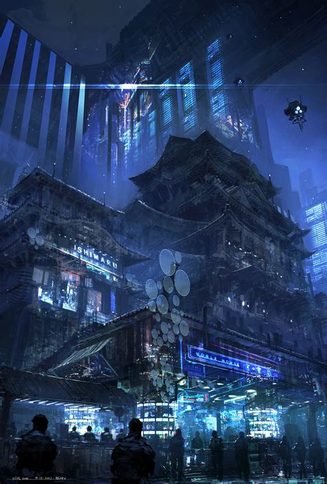 concept design feng zhu surreal art by feng zhu design 20 pics i like to waste