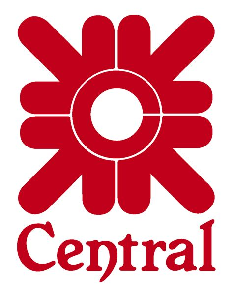at central central logo eng