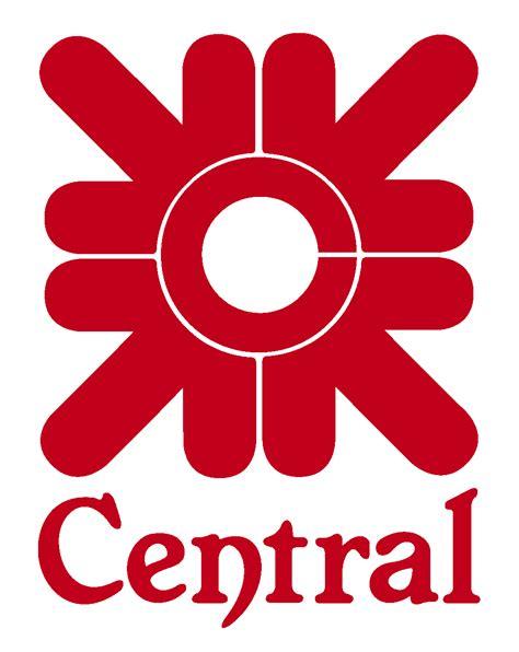 central logo ENG