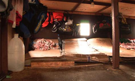 fishing boat sleeping quarters slave like conditions found on fishing boats supplying