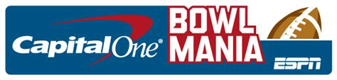 espn bowl challenge capital one bowl mania espn this challenges you to