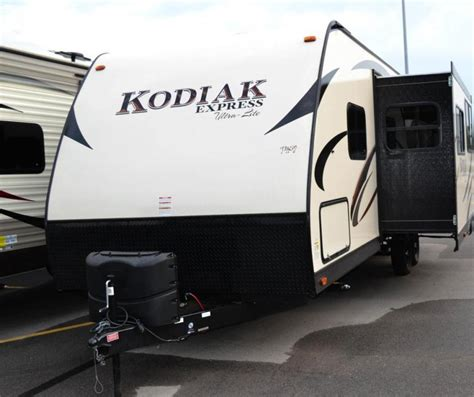 full specs for 2016 dutchmen kodiak express 286bhsl rvs dutchmen kodiak express 286bhsl rvs for sale