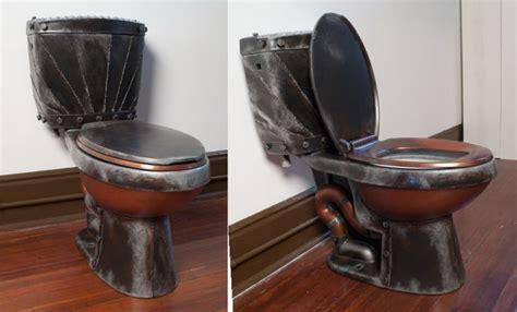 Victorian Bathroom Design Ideas how to bring steampunk style into your bathroom homecrux