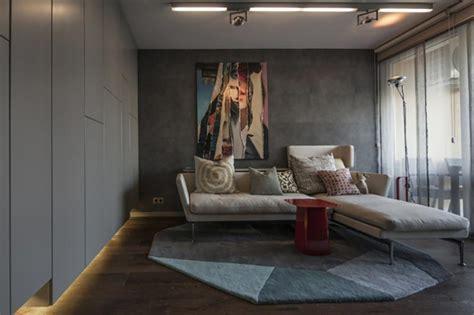 v art interior design 50 nuances de gris pour une maison design design feria