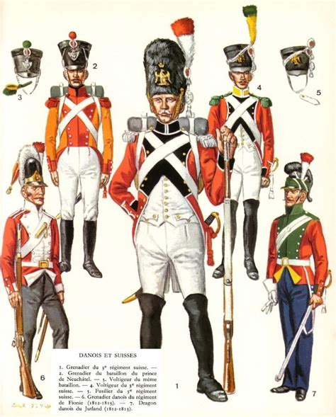 Search Denmark 59 Best Images About Napoleonic Period Regiments On