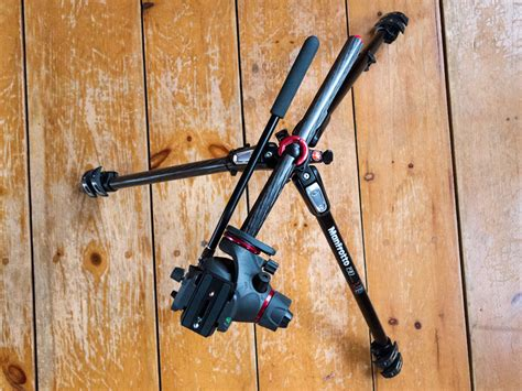 Tripod Manfrotto manfrotto 190 series carbon fiber tripod review digital photography review
