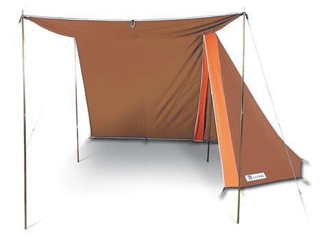 tende canadesi bertoni 200 tenda da ceggio canadese bertoni