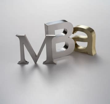 Mba Initials by Blick Ins Portemonnaie Welche Executive Mbas Das H 246 Chste