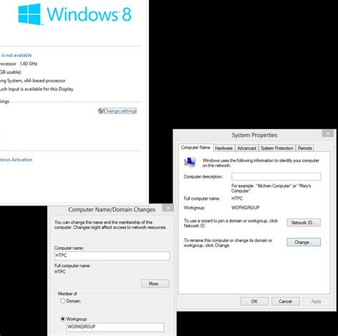 windows 7 reset password greyed out windows 8 join a domain and what to do when the option is