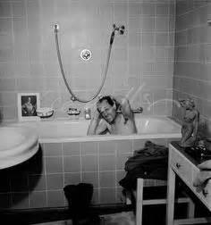 hitler bathtub lee miller in hitler s bath on pinterest