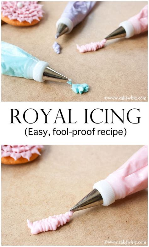 what shade of frosting for over 50 everything you ever wanted to know about royal icing how