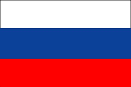 flags of the world red white blue horizontal cia the world factbook 2002 flag of russia